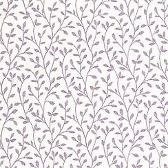 Superfresco - Lavender Boho Wallpaper