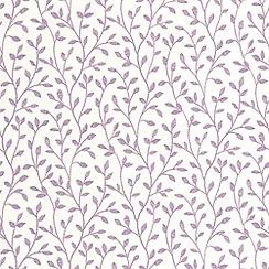 Superfresco - Lavender Boho Wallpaper