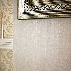 Superfresco - Beige Rhea Wallpaper
