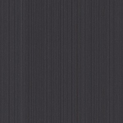 Kelly Hoppen - Black/charcoal Linear wallpaper