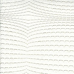 Superfresco Easy - White Mensa Wallpaper