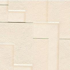 Superfresco Easy - Cream Checker Wallpaper