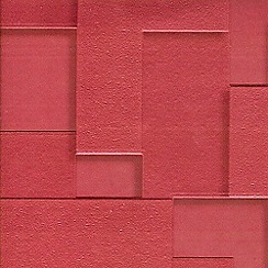 Superfresco Easy - Red Checker Wallpaper