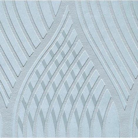 Superfresco Easy - Grey Concave Wallpaper