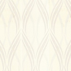 Superfresco Easy - White Neo Wallpaper