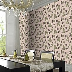 Superfresco Easy - Green Horizon wallpaper