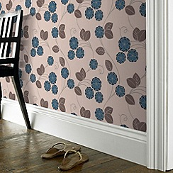 Superfresco Easy - Blue Horizon wallpaper