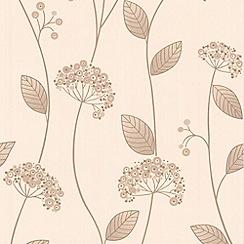 Premier - Beige Claire Premier Wallpaper