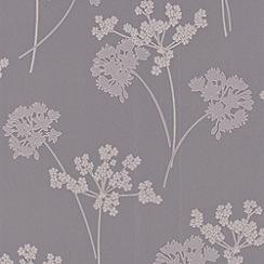 Superfresco Easy - Grey Milly Wallpaper