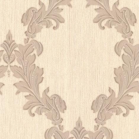 Premier - Cream Regency Wallpaper
