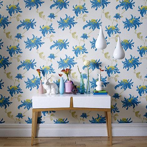 Julien Macdonald - Pearl Fabulous Wallpaper