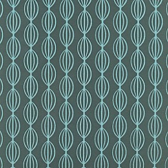 Superfresco Easy - Teal Perle Wallpaper