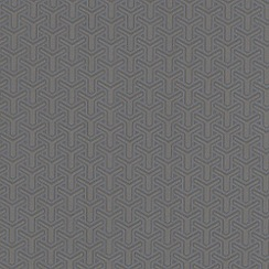 Superfresco Easy - Charcoal Turbine Wallpaper