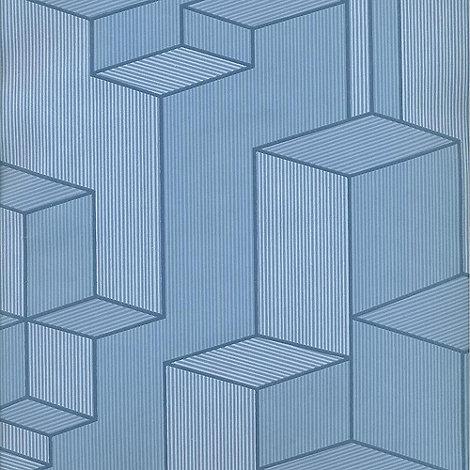 Superfresco Easy - Blue Tower Wallpaper