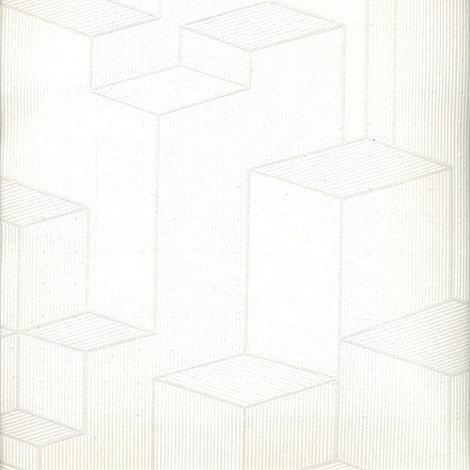 Superfresco Easy - White Tower Wallpaper