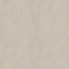 Premier - Mocha Interlace Wallpaper