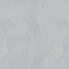 Premier - Grey Interlace Wallpaper