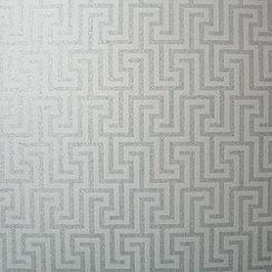 Graham & Brown - White Juan Wallpaper