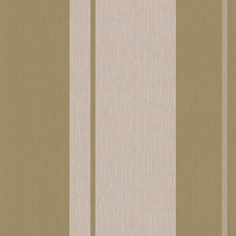 Graham & Brown - Green Mai Wallpaper