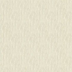 Graham & Brown - Cream Yuan Wallpaper