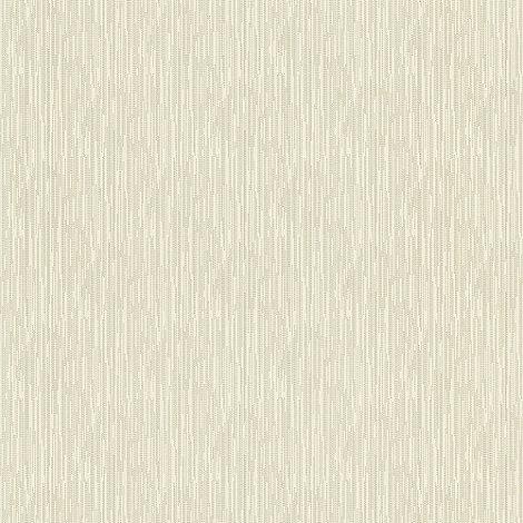 Graham & Brown - Cream Yuan Wallpaper
