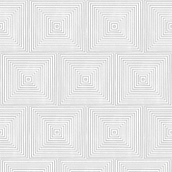 Superfresco Easy - Grey Labyrinthe Wallpaper