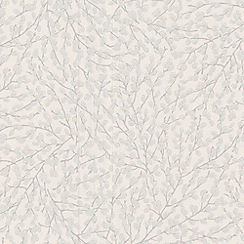 Superfresco Easy - White Willow Wallpaper
