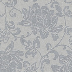 Superfresco Easy - Grey Jacquard Wallpaper
