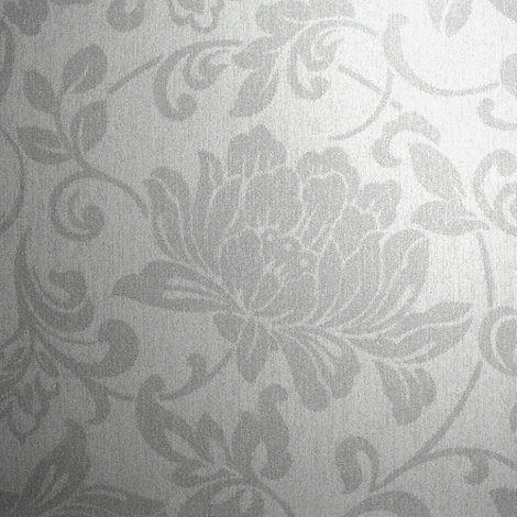 Superfresco Easy - Stone Jacquard Wallpaper
