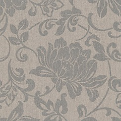 Superfresco Easy - Natural Jacquard Wallpaper