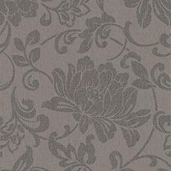 Superfresco Easy - Mushroom Jacquard Wallpaper