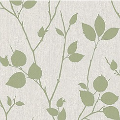 Superfresco Easy - Pear Virtue Wallpaper