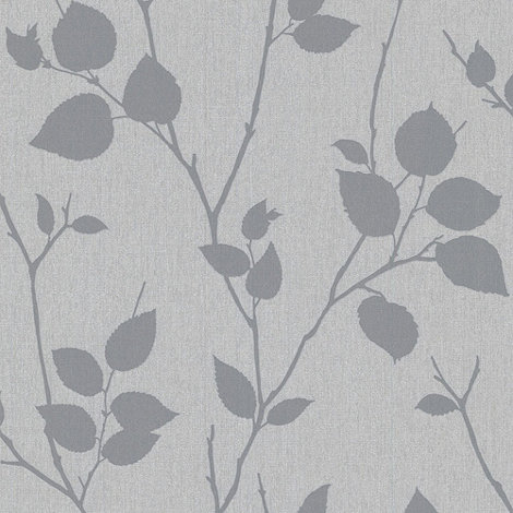Superfresco Easy - Grey Virtue Wallpaper
