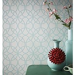 Superfresco Easy - Mint origin wallpaper