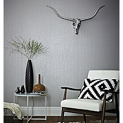 Superfresco Easy - Taupe savanna wallpaper