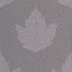 Superfresco Easy - Charcoal maple wallpaper