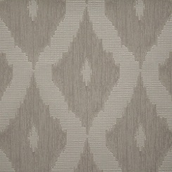 Kelly Hoppen - Taupe Kelly Hoppen kellys ikat wallpaper