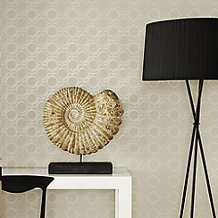 Kelly Hoppen - Taupe Kelly Hoppen enigma wallpaper
