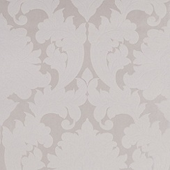 Superfresco Easy - White majestic wallpaper