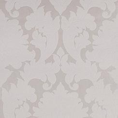 Superfresco Easy - White majestic wallpaper
