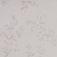 Superfresco Easy - White bijou wallpaper