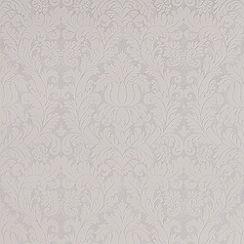 Superfresco Easy - White geneva wallpaper