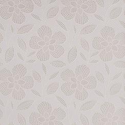 Superfresco Easy - White renee wallpaper