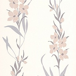 Superfresco Easy - Natural Jardin Wallpaper