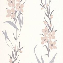 Superfresco Easy - Natural Jardin Wallpaper