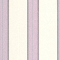 Superfresco Easy - Lavender Harlow Wallpaper