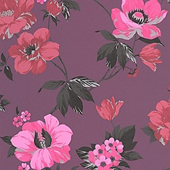 Superfresco Easy - Exotic Eden Wallpaper
