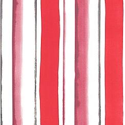 Superfresco Easy - Red Waterfall Wallpaper