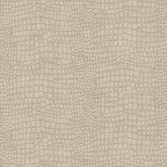 Premier - Taupe Crocodile Wallpaper
