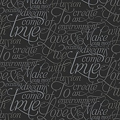 Marcel Wanders - Black Dreams Come True Wallpaper